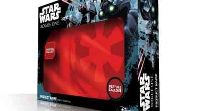 Photo of Rogue One: A Star Wars Story Toy Packaging Revealed!