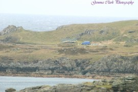 starwars13 copy - Star Wars: Episode VIII begins setting up at Malin Head. Photos!