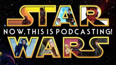 "Photo of Episode 129 MakingStarWars.net's ""Now, This Is Podcasting!"""