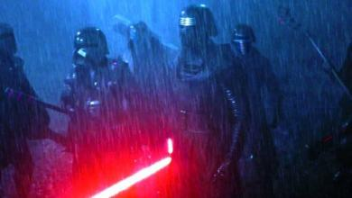 Photo of Star Wars: Episode VIII & The Knights of Ren