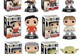 image 2 - Funko Announces 18 new Star Wars Funko Pops!