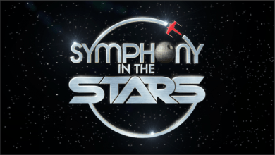 Video: The Final Performance of Star Wars: Symphony in the Stars by Eric Cameron