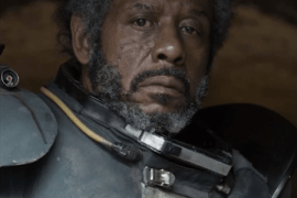 Screen Shot 2016 06 22 at 1.12.54 PM - Saw Gerrera was created for Star Wars: Underworld or one of the spin-off shows!