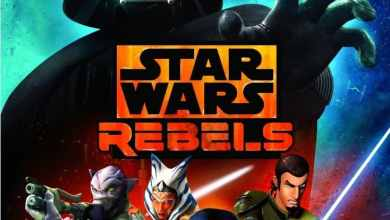 Photo of Star Wars Rebels: The Complete Season 2 Comes To Blu-Ray August 30th