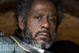 image 25 - Forest Whitaker is playing Saw Gerrera in Rogue One: A Star Wars Story!
