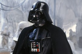 image 26 - James Earl Jones returns as Darth Vader in Rogue One: A Star Wars Story!