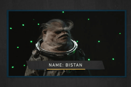 image 5 - New details on Bistan from Rogue One: A Star Wars Story