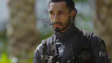 Photo of New image of Bodhi Rook from Rogue One: A Star Wars Story