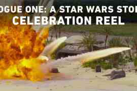 rogue one a star wars story pane - From ABC: Extended Rogue One: A Star Wars Story Sizzle Reel