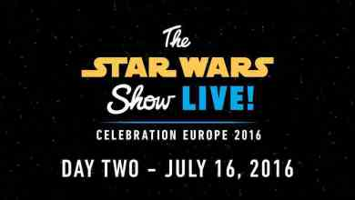 Photo of Star Wars Celebration Europe day 2 livestream begins