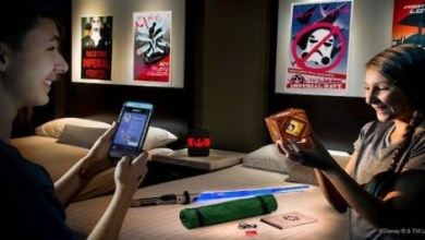 Star Wars Rebels interactive adventure starting this month at Disney Parks