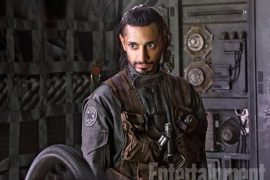 image 2 - Riz Ahmed confirms Rogue One: A Star Wars Story Reshoots are complete