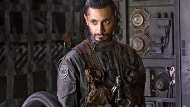 Photo of Riz Ahmed confirms Rogue One: A Star Wars Story Reshoots are complete