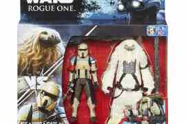 image 33 - Check out the new Rogue One: A Star Wars Story figures!