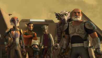 Photo of Star Wars Rebels Season 3 premiere title, description, and details