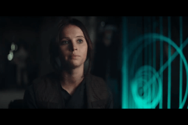 image - First Rogue One: A Star Wars Story TV spot!