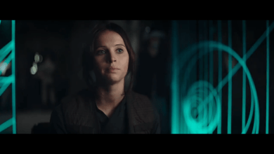Photo of First Rogue One: A Star Wars Story TV spot!