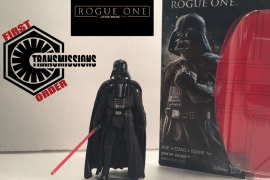 "IMG 3637 - Rogue One: A Star Wars Story Wave 2 3.75"" Hasbro Reviews!"