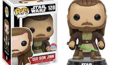 Jinn - Funko Reveals New York Comic-Con Star Wars Exclusives!