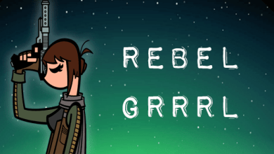 "Photo of Episode 53 MakingStarWars.net's ""Rebel Grrrl"" – Can we blow up Lothal already?"