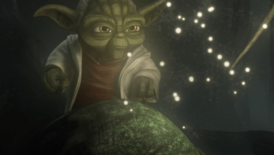 Photo of You Seek Knowledge: The Structure of the Force and How its Layers Work