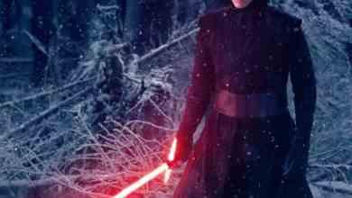 Photo of Adam Driver talks Star Wars: Episode VIII