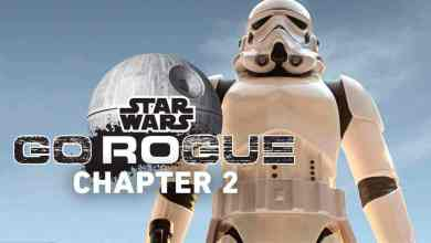 Photo of Star Wars Go Rogue: Chapter 2