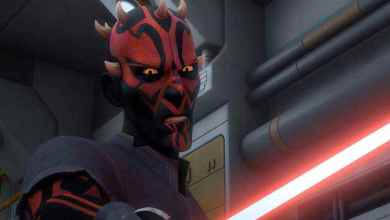 """Photo of Jason, Corey, and The Rogue Rebels review Star Wars Rebels """"The Holocrons of Fate"""""""