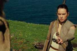 IMG 4201 - Rey's parentage to be revealed in Star Wars: Episode VIII!