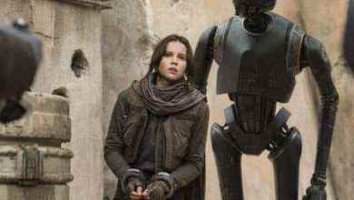 Photo of New image from Rogue One: A Star Wars Story!