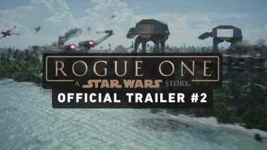 Photo of Rogue One: A Star Wars Story theatrical trailer!