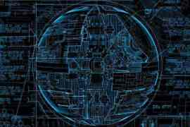Empire Rogue One subs cover - Empire Magazine's Rogue One subscriber cover features the Death Star plans!