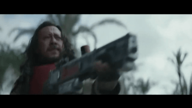 "Photo of Rogue One: A Star Wars Story ""Greatest Weapon"" TV spot"