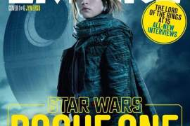 IMG 4795 - Rogue One: A Star Wars Story Empire Magazine Character Covers Revealed!