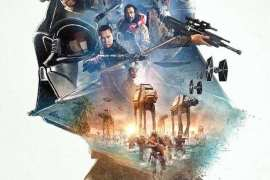 IMG 4888 - UPDATE: 3 new Rogue One: A Star Wars Story IMAX Posters!