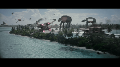 "Photo of Rogue One: A Star Wars Story TV Spot ""Breath"""