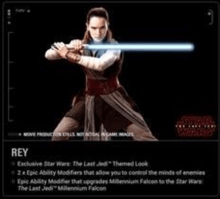 Rey Last Jedi Battlefront - Accurate Captain Phasma, Executioner Stormtroopers, and Kylo Ren Star Wars: The Last Jedi character sketches