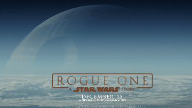 Photo of Rogue One: A Star Wars Story tickets go on sale in the UK and Netherlands on Monday