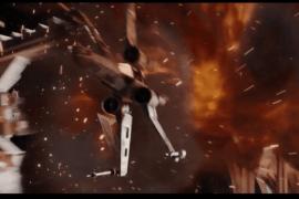 "Screen Shot 2016 11 20 at 4.31.08 AM - Rogue One: A Star Wars Story TV Spot ""Dream"""