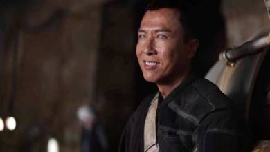 Photo of New Japanese Rogue One: A Star Wars Story TV spot features Chirrut Imwe