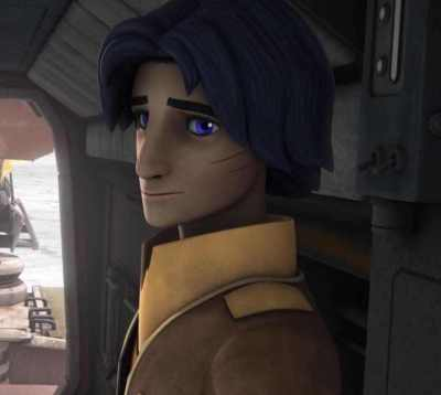 You Seek Knowledge: The Reason Ezra Bridger is now Susceptible to the Dark Side