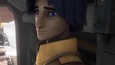 star wars rebels the lost commanders ezra bridger - Star Wars Rebels Season 3 finale TV spot!