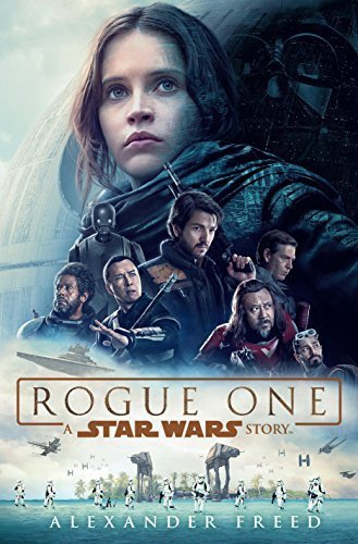 Rogue One: A Star Wars Story novelization audiobook available now!