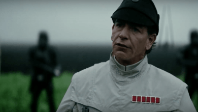 Photo of Rogue One: A Star Wars Story clip–Krennic asks Galen Erso to return to work