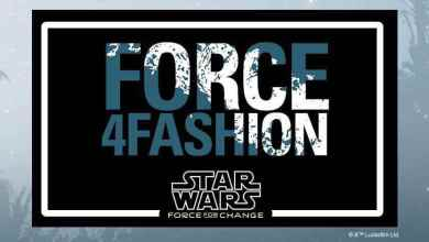 StarWars ForceForChange ABVHeader2 - Order your Force 4 Fashion Rogue One: A Star Wars Story tees from Target!