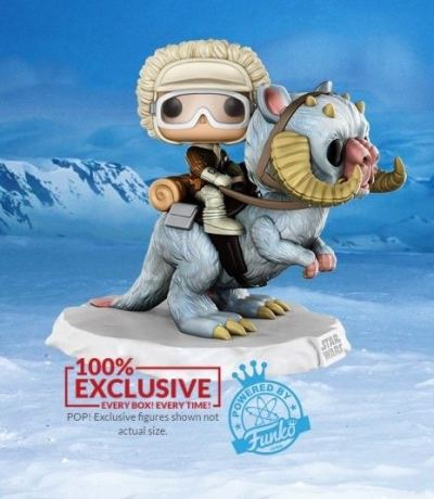 Funko Smuggler's Bounty - The Empire Strikes Back unboxing!