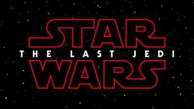 Star Wars Episode VIII has a title: The Last Jedi