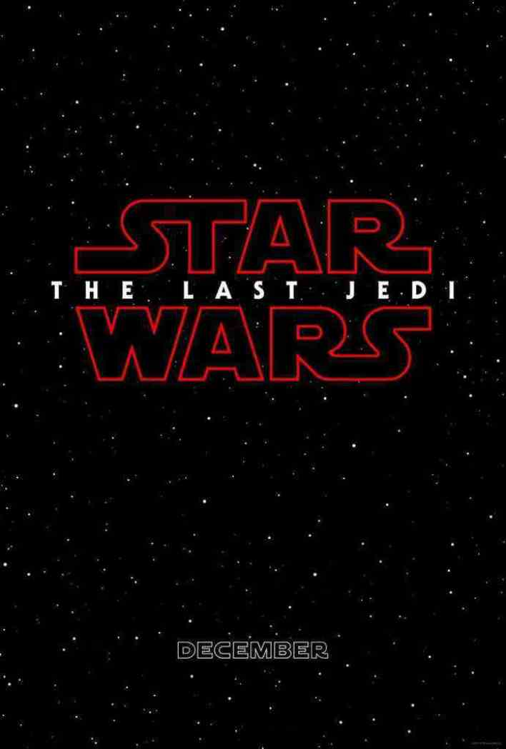 Image result for the last Jedi posters