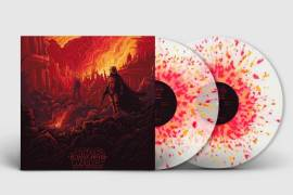 3 mockup - Star Wars: The Force Awakens soundtrack gets exclusive new vinyl release with art by Dan Mumford