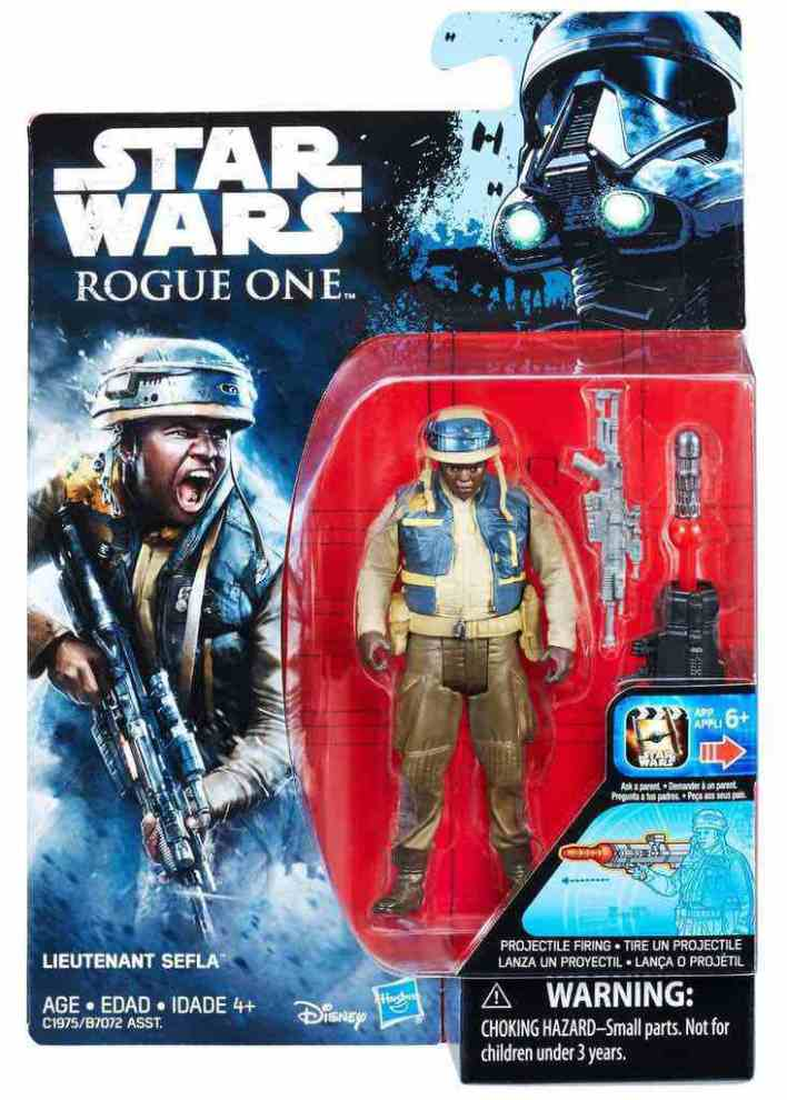 IMG 6411 - Hasbro reveals new Star Wars Rogue One action figures